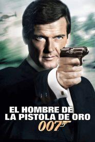 Agente 007: El Hombre del Revólver de Oro / El Hombre de la Pistola de Oro