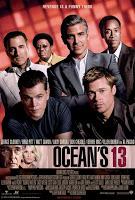 Ahora Son 13 / Ocean's 13 (Oceans Thirteen)