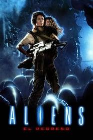 Aliens: El Regreso (Alien 2)