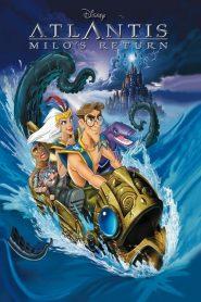 Atlantis 2: El Regreso De Milo