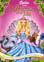 Barbie Como Princesa de la Isla