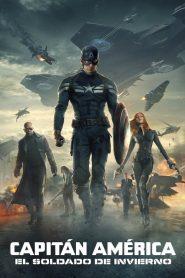 Capitán América 2: Y El Soldado de Invierno