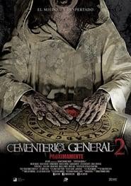 Cementerio General 2 / Juego Siniestro