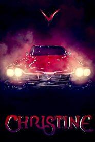 Christine: El Auto del Diablo