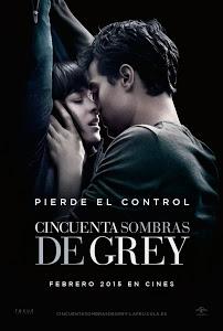 Cincuenta Sombras de Grey