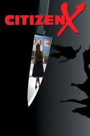 Ciudadano X / Citizen X