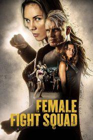 Club de Luchadoras / Female Fight Club