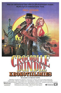 Cocodrilo Dundee 1