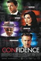 Confidence: Ambiciones Secretas