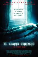Contactos de Cuarto Tipo / El Cuarto Contacto / La Cuarta Fase