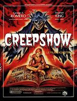 Creepshow: Cuentos Chocantes de Terror