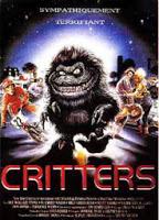 Critters: Extrañas Criaturas