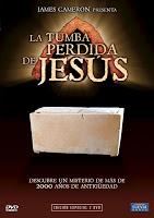 Documental La Tumba Perdida de Jesus