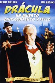 Drácula: Muerto Pero Feliz / Drácula: Un Muerto muy Contento y Feliz