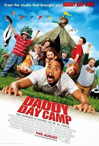 El Campamento de Papá / Papá Canguro 2
