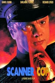 El Destructor / Scanners 4: Scanner Cop