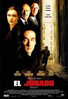 El Jurado (Runaway Jury)