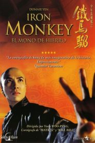 El Mono de Hierro: Iron Monkey / Alma de Acero