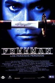 Freeman: Lágrima de un Asesino / Crying Freeman: Los Paraísos Perdidos / El Llanto Del Hombre Libre