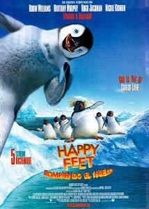 Happy Feet: El Pingüino / Happy Feet: Rompiendo el Hielo