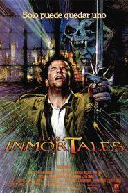 Highlander: El Último Inmortal / Los Inmortales