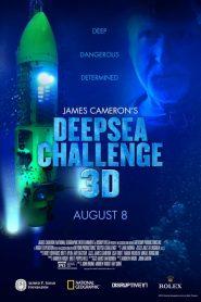 James Cameron: Desafío en las Profundidades 3D / Deepsea Challenge 3D
