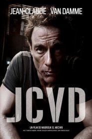 JCVD: Jean-Claude Van Damme