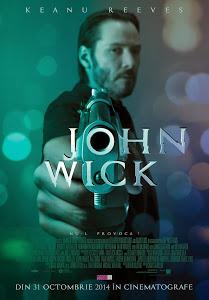 John Wick: Otro Día Para Matar / John Wick: Sin control