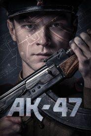 Kalashnikov: AK-47