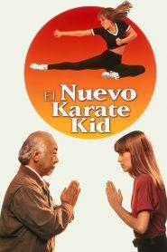 Karate Kid 4: La Nueva Misión / El Karate Kid 4: La Nueva Aventura / El Nuevo Karate Kid