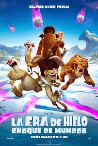 La Era de Hielo 5: Choque de Mundos / Ice Age 5: El Gran Cataclismo
