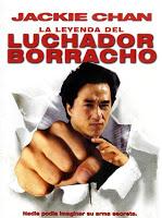 La Leyenda del Maestro Borrachon / La Leyenda del Luchador Borracho