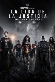 La Liga de la Justicia de Zack Snyder / Zack Snyder's Justice League