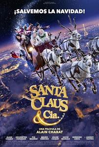 La Misión de Santa / Santa Claus & Cia