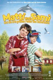 Las Aventuras de Mat y Sam