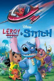 Lilo y Stitch 3 / Leroy y Stitch: La Película