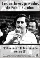 Los Archivos Privados de Pablo Escobar