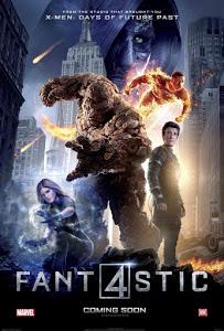 Los Cuatro Fantásticos / Los 4 Fantásticos (Fant4stic)