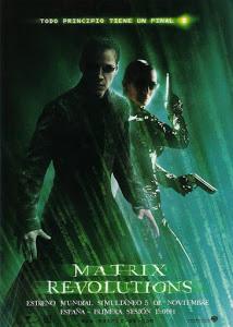 Matrix 3: Revoluciones / Revolutions