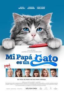 Mi Papá es un Gato / Siete Vidas: Este Gato es un Peligro