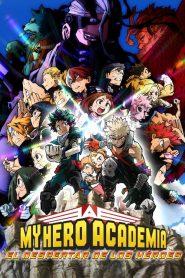 Ver My Hero Academia: Heroes Rising / My Hero Academia: El Despertar de los Héroes Online