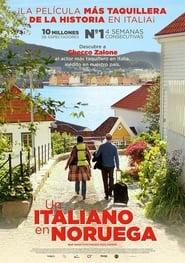 ¡No Renuncio! / Un Italiano en Noruega