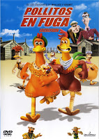 Pollitos en Fuga / Chicken Run: Evasión En La Granja