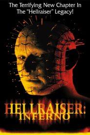 Puerta al Infierno 5: Inferno / Hellraiser 5: Inferno