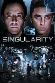 Singularity / Attack of the Robots