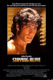 Sobreviviendo / Staying Alive (La Fiebre Continúa)