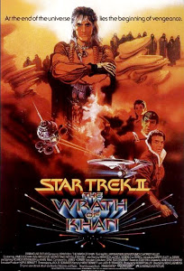 Star Trek 2: La Ira de Khan / Viaje a las Estrellas 2: La Ira de Khan