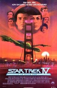 Star Trek 4: Misión Salvar la Tierra / Viaje a las Estrellas 4: Misión: Salvar la Tierra