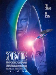 Star Trek 7: La Próxima Generación / Viaje a las Estrellas 7: Generaciones