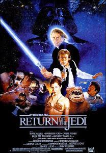 Star Wars: Episodio VI – El Retorno del Jedi / La Guerra de las Galaxias VI